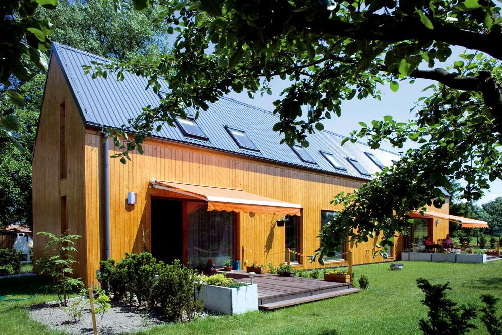 Úskalia a prednosti financovania stavby domu