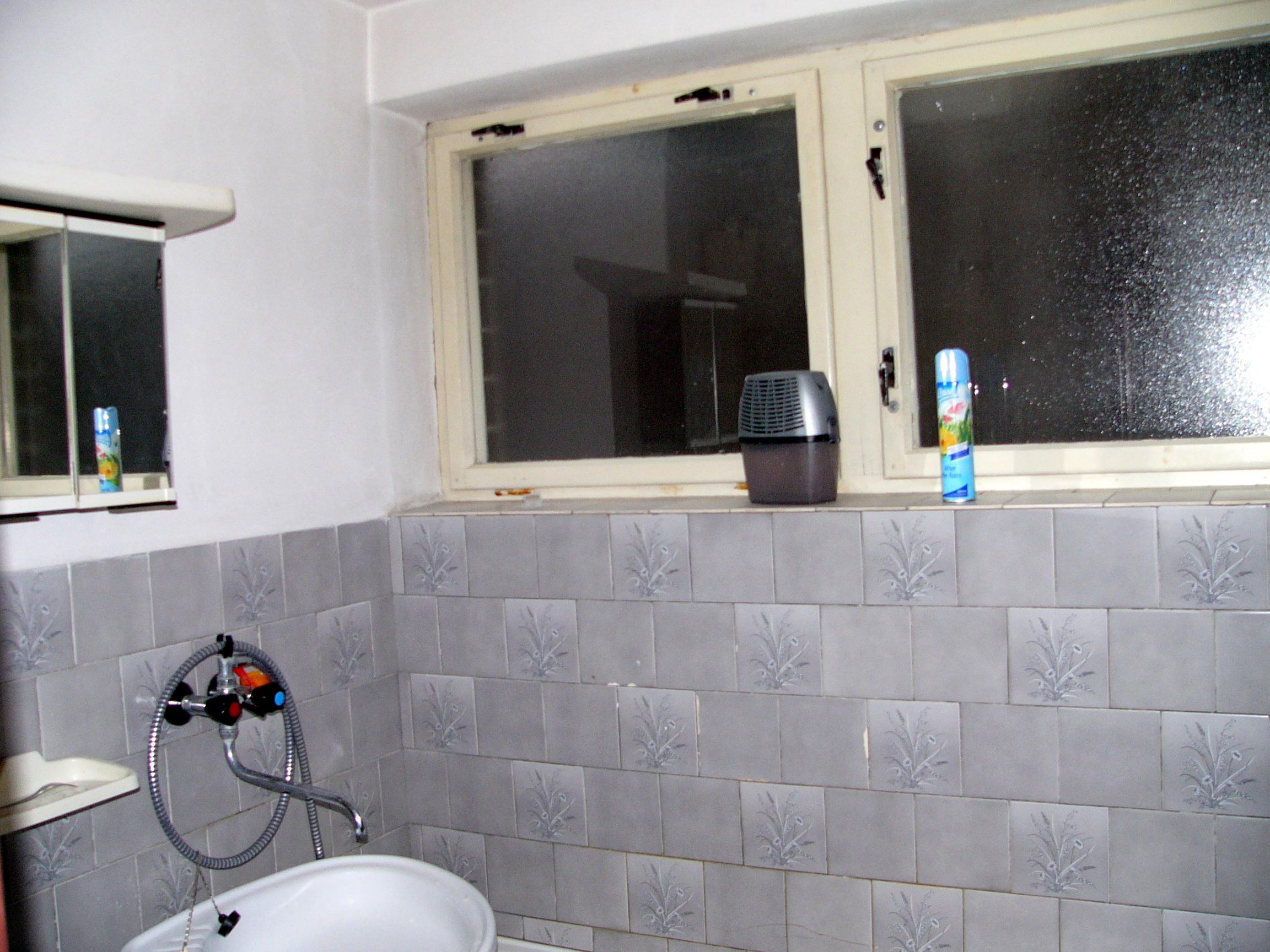 VÁŠ TIP: Premena neveľkej kúpeľne