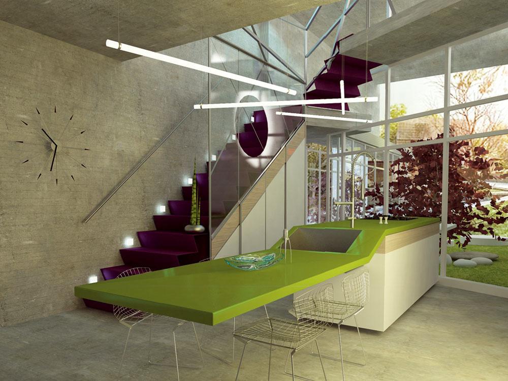 Riešenie nedostatku úložného priestoru očami interiérových dizajnérov