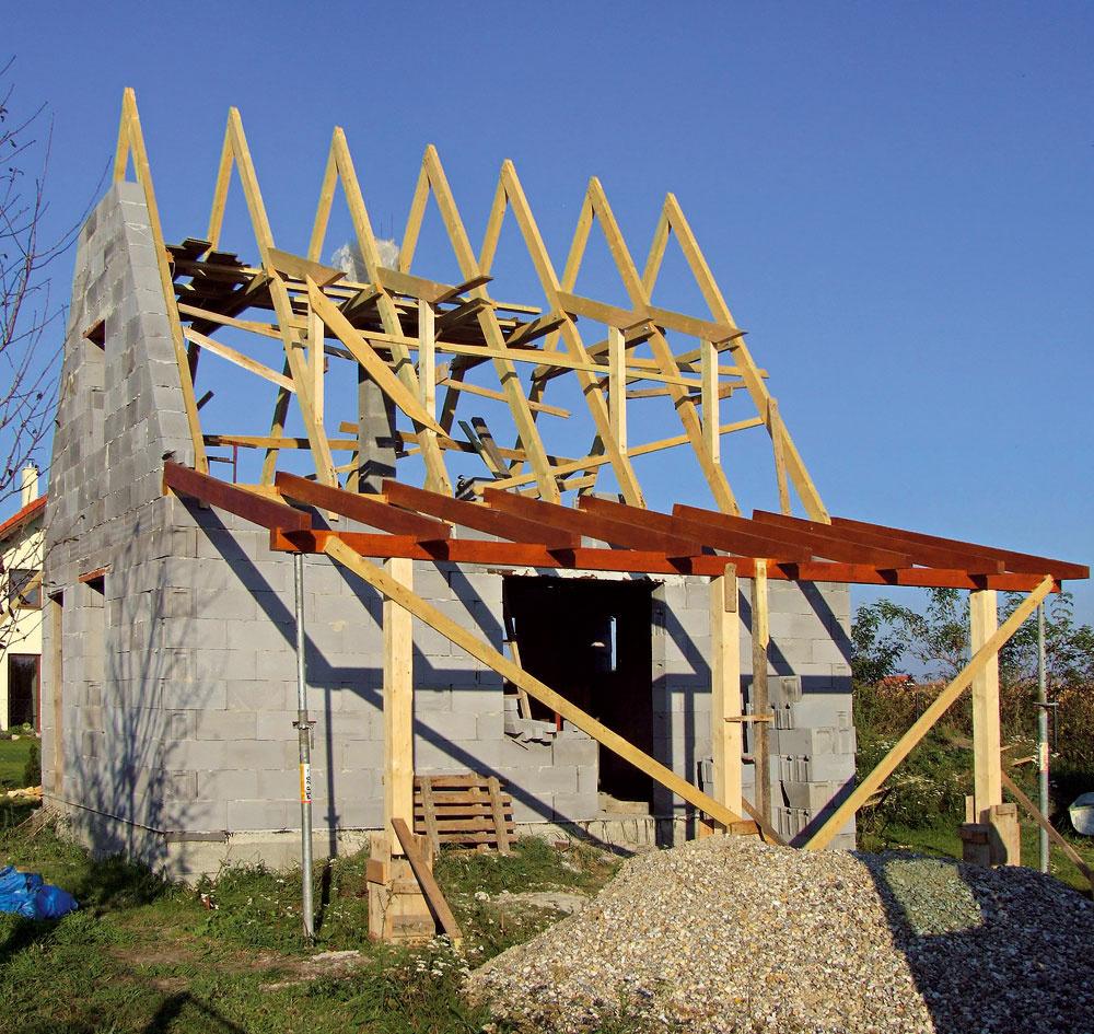 Vsúčasnosti všetci renomovaní výrobcovia ponúkajú nielen murovacie tvárnice, ale aj kompletné systémy na stavbu stien astropov.