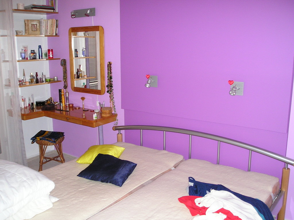 VÁŠ TIP: Rekonštrukcia obývacej izby a spálne