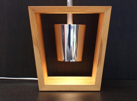 Fórum dizajnu 2012 – Návrat k drevu
