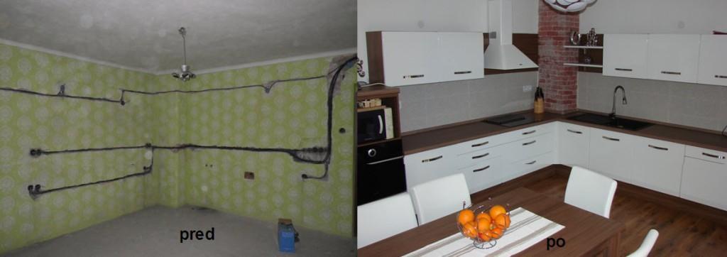 VÁŠ TIP: Svojpomocná prerábka domu