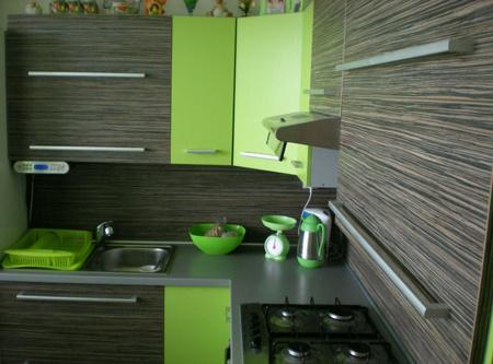 VÁŠ TIP: Kompletná prestavba kuchyne po neplatičoch