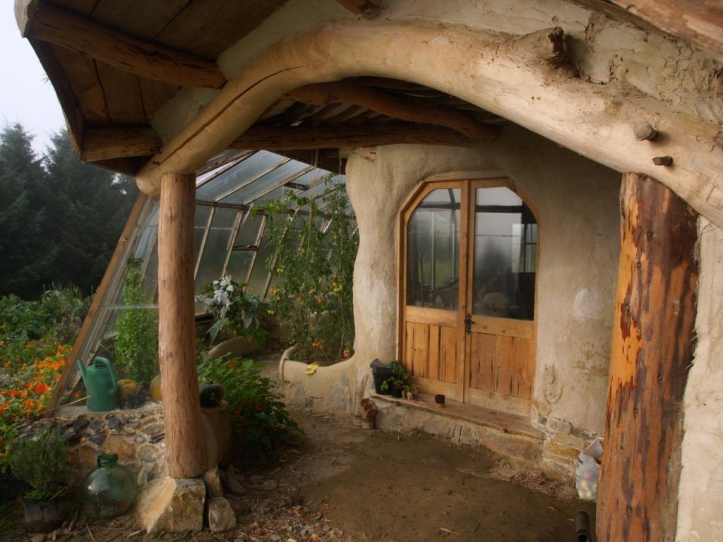 Postavil si dom za 3 600 €