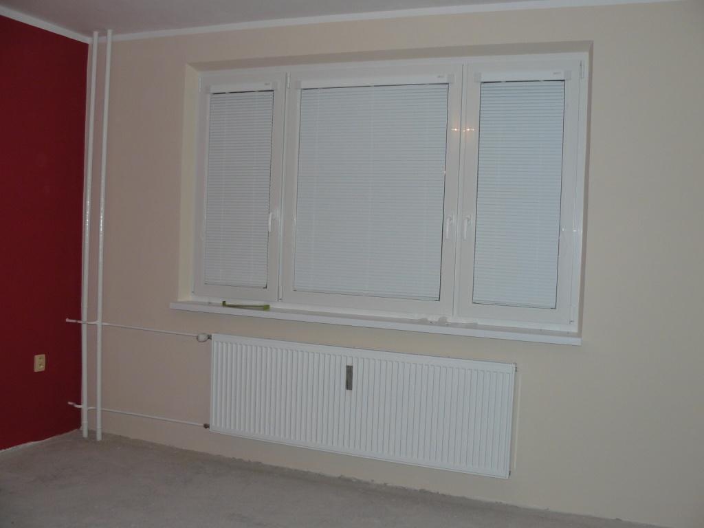 VÁŠ TIP: Rekonštrukcia 4-izbového bytu v Prešove