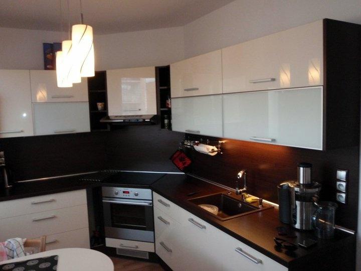 VÁŠ TIP: Rekonštrukcia bytu s veselými maľbami priamo na stenách