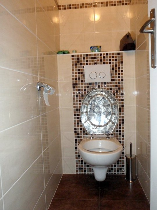 WC po rekonštrukcii