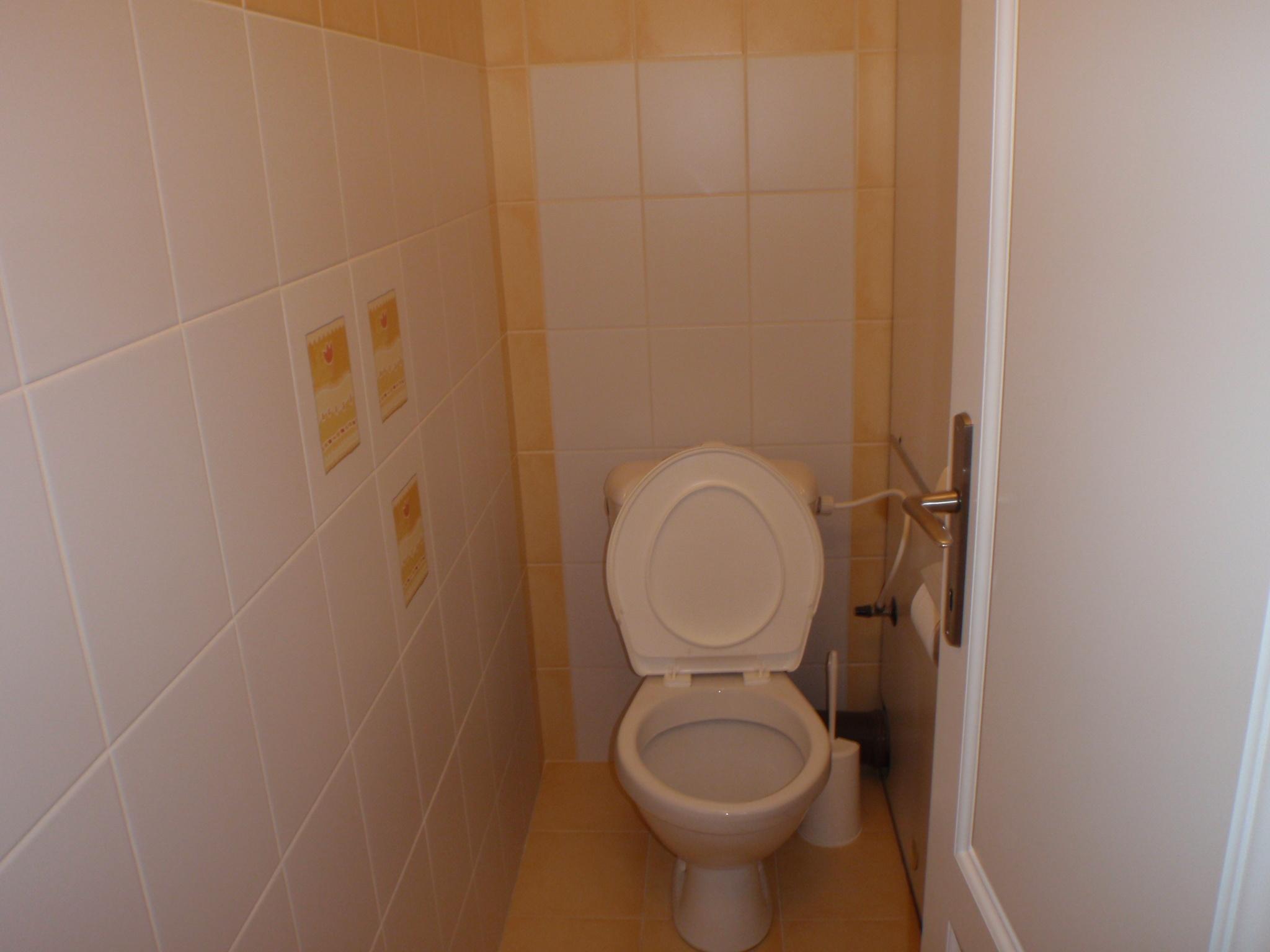 WC pred rekonštrukciou