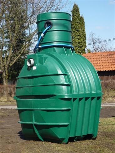 Posledná šanca získať 50% zľavu na domovú čistiareň odpadových vôd