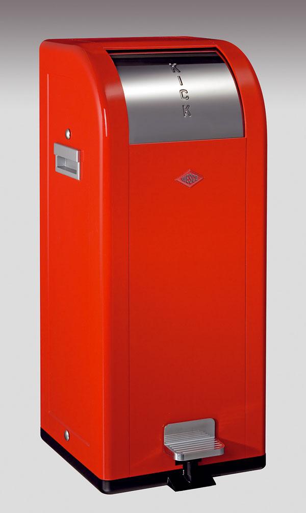 Smetný kôš Wesco, cena 203 €, Design House