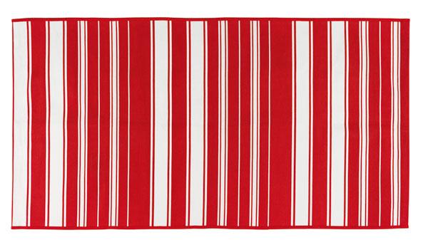 Hladko tkaný obojstranný koberec Alslev, cena 12,99€, IKEA a.s.