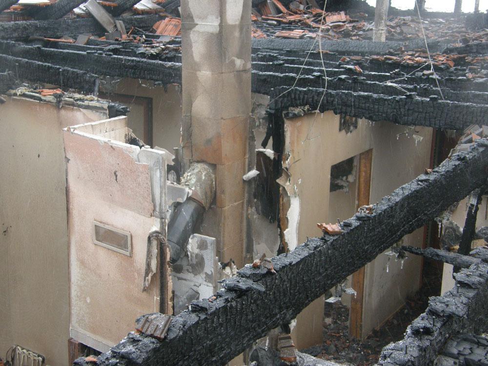 Alarmujúci počet požiarov