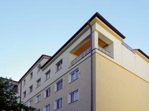 Príbeh architektonicky vydarenej nadstavby v hlavnom meste