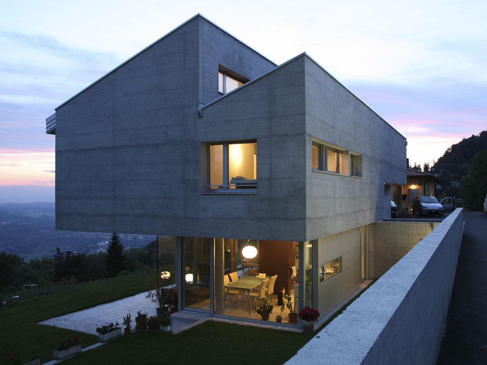 Vzdravom dome zdravý vzduch – vetranie predhriatym vzduchom (časť. 2)