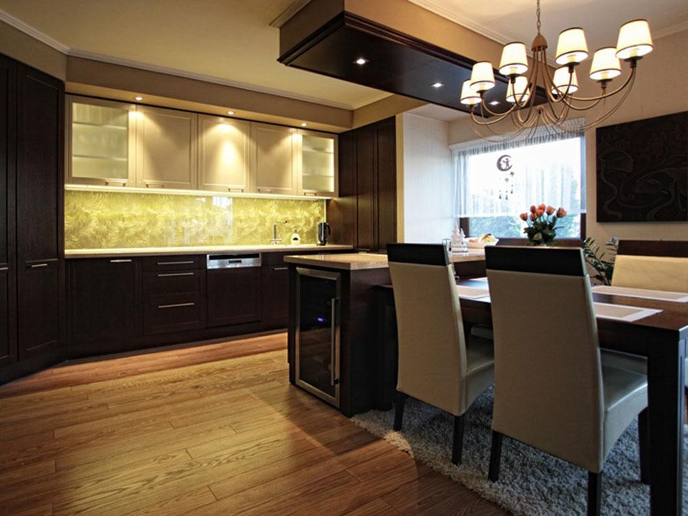 Výsledkom práce spoločnosti HBQ je moderný a funkčný priestor s nadčasovým dizajnom.  Zameranie na detail je zárukou dokonalého vzhľadu a spokojnosti zákazníka.