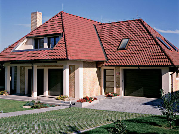 Strešný plášť je základ kvalitnej strechy