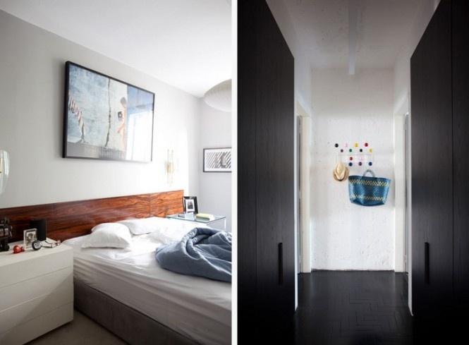 Bizarný apartmán v São Paule