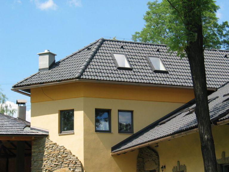 Aký materiál si dať na strechu?