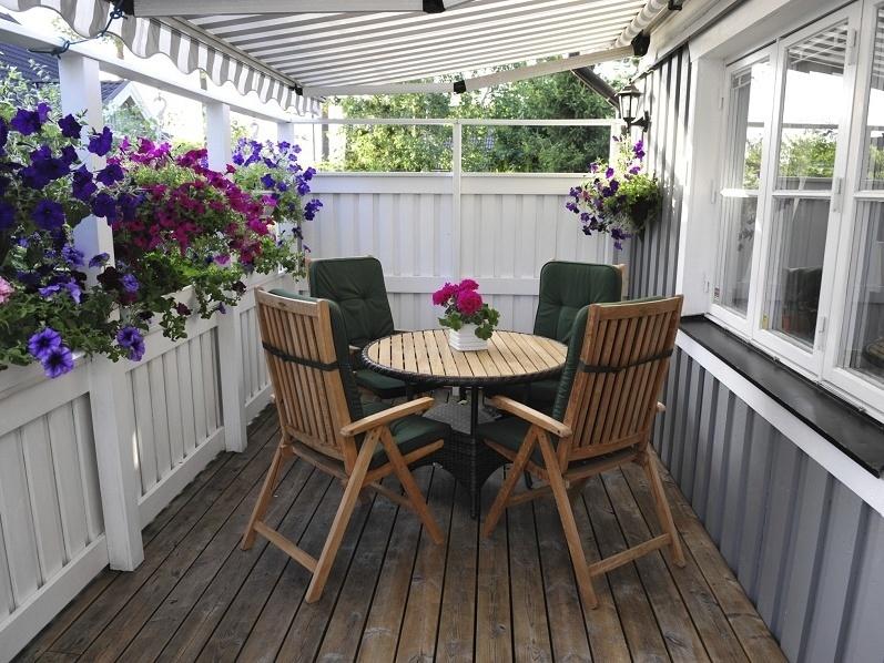 10 tipov ako zatočiť s balkónom nielen v paneláku