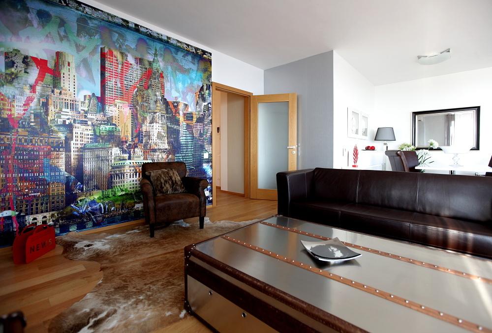 Trendy v interiérovom dizajne 2012