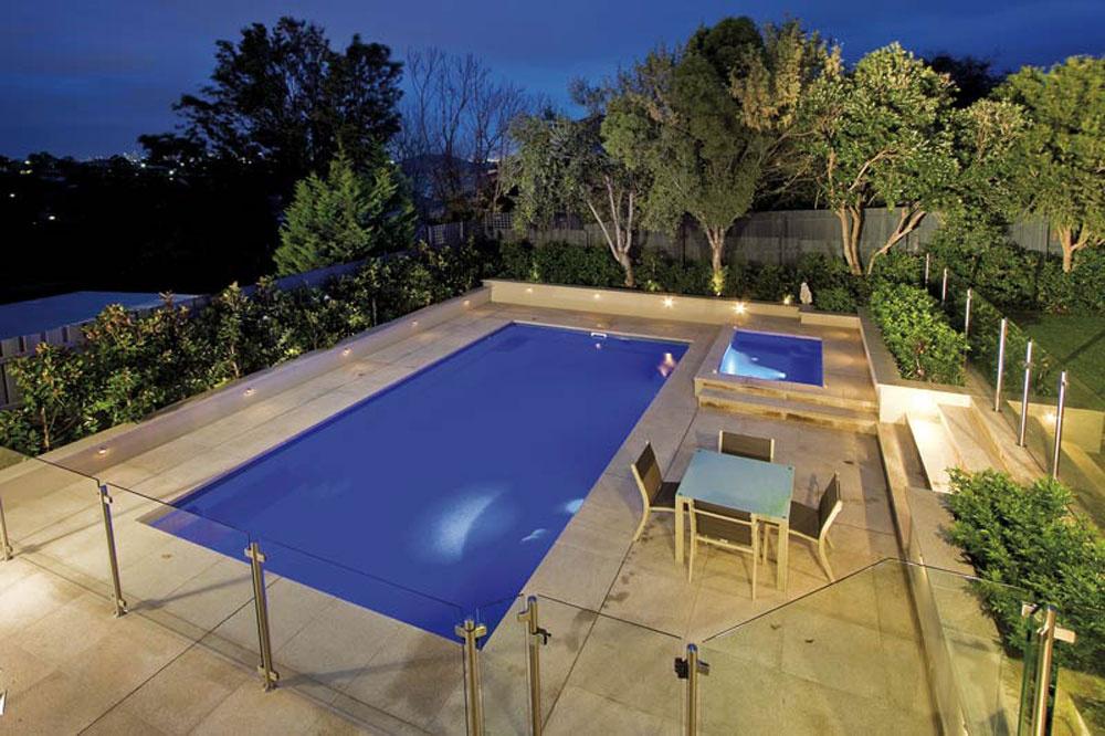 Keramický bazén - ideálne potešenie pre celú rodinu