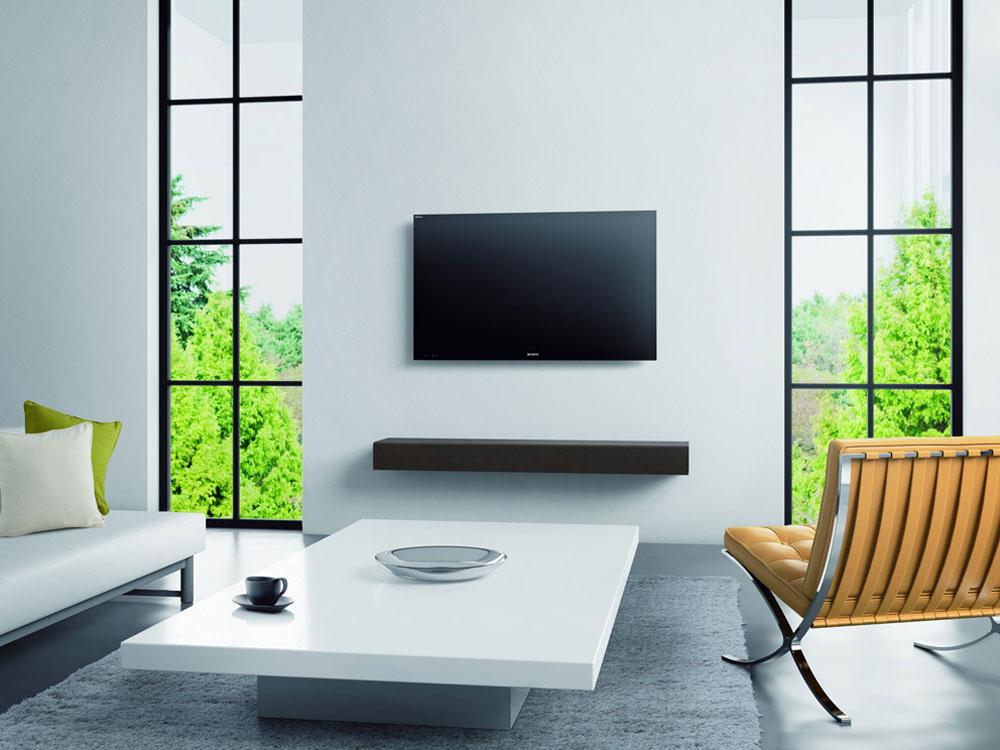 Nová vízia televízie