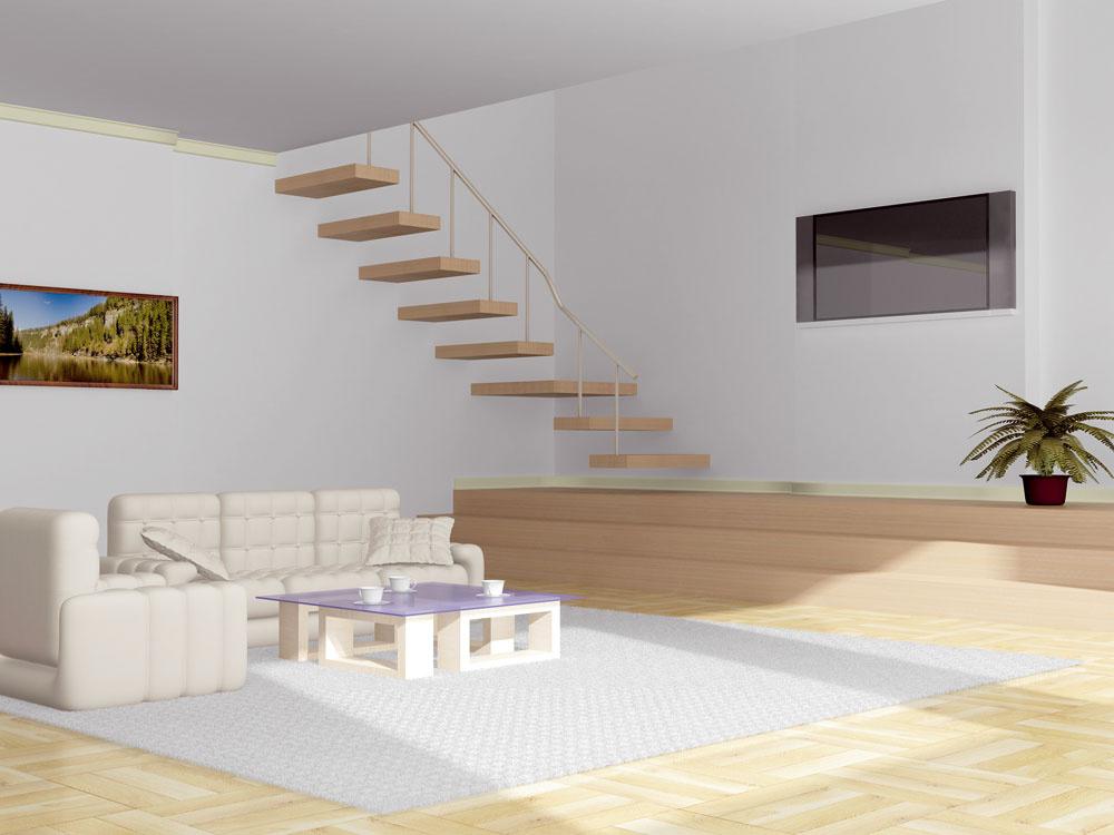 Nenechajte sa zviesť kesteticky lákavým schodom bez zábradlia. Pri projektovaní arealizácii stavieb na Slovensku je konštrukcia zábradlia povinnou výbavou schodiska. Bez neho by novostavba, prestavba alebo rekonštrukcia domu neprešla kolaudáciou. Bez zábradlia môžu zostať len schody postavené do maximálnej výšky 50 cm.