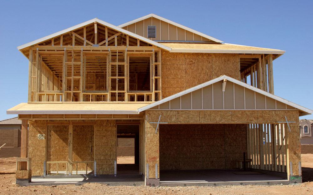 Súhrnne o montovaných domoch