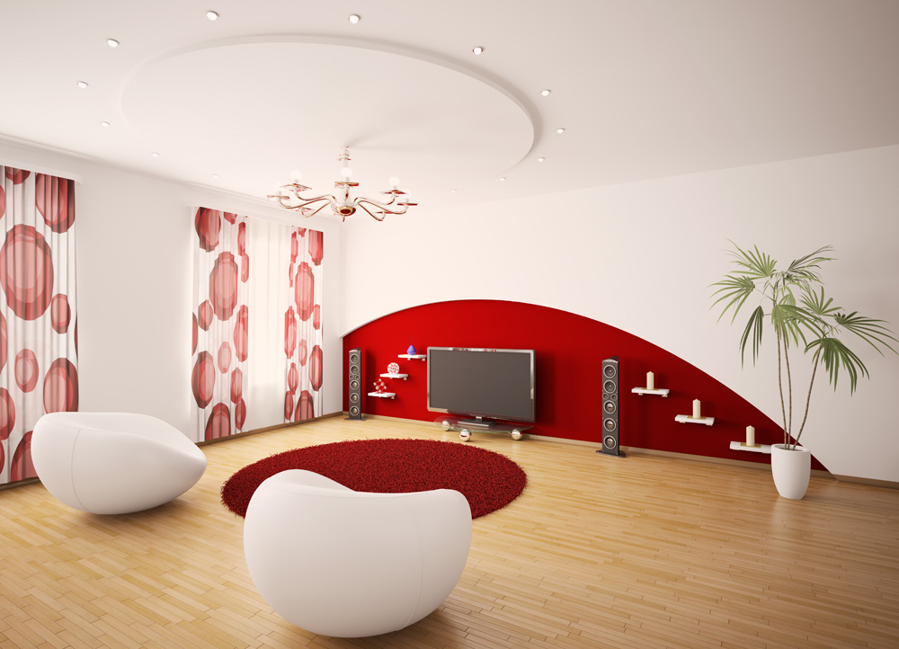 Pýtate sa ako kombinovať farby v interiéri