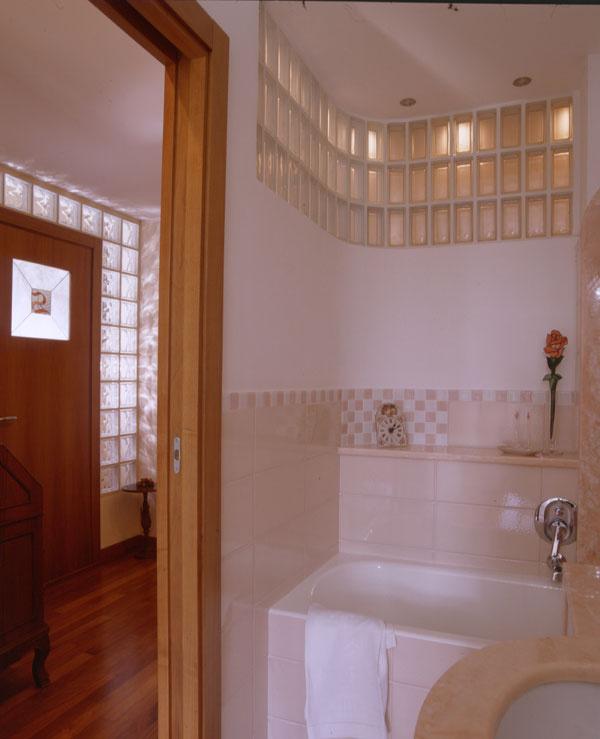 Sklobetón vám pomôže vniesť do priestoru nielen svetlo, ale aj eleganciu apocit luxusu.