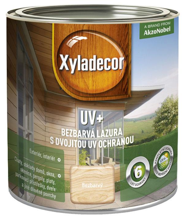 Xyladecor – všetko, čo drevo potrebuje