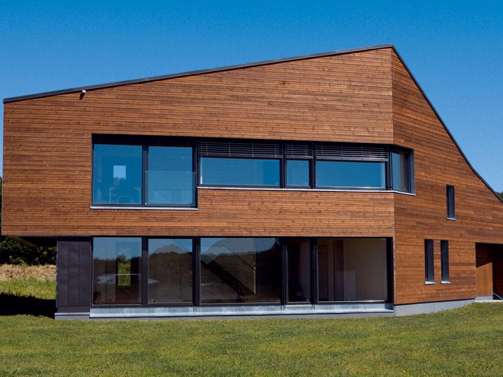 Prečo stavať energeticky úsporný dom?