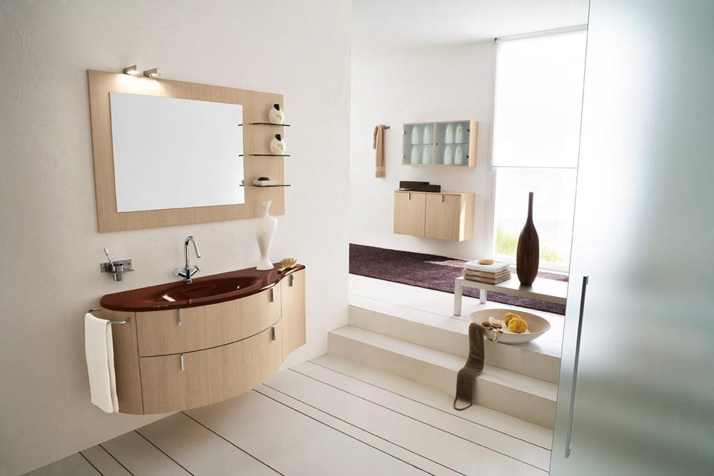 Pozrite si týchto 50 nádherných kúpeľní
