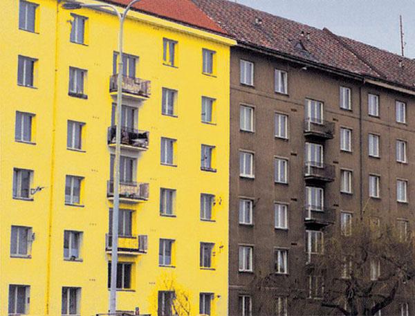 Zelený dizajn: Trvalo udržateľný rozvoj bývania