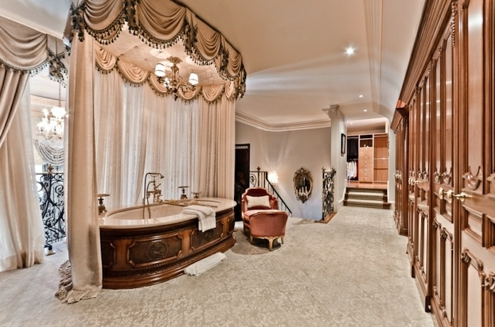 Luxusné sídlo Céline Dion môže byť vaše!