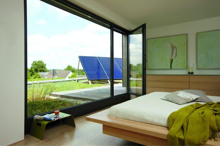 Vaillant poskytuje dotácie na solárne systémy