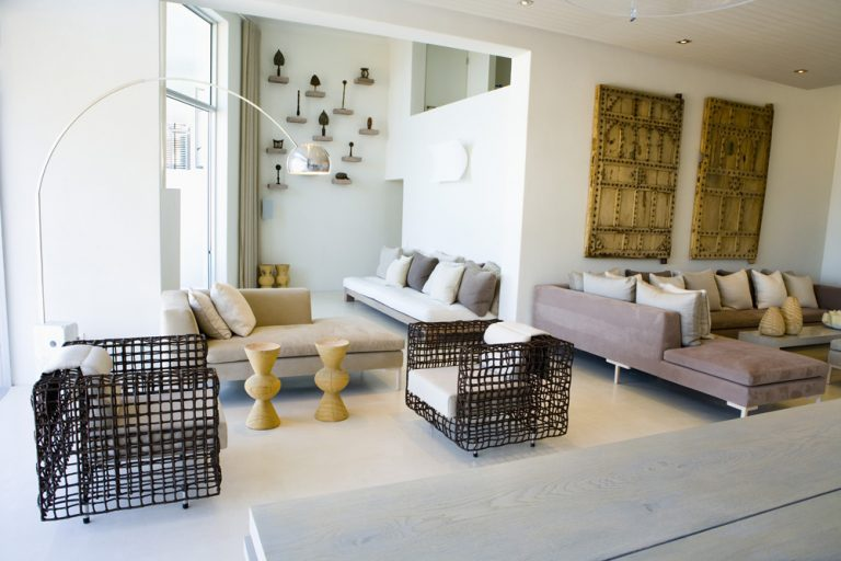 Seriál FENG SHUI: Obývacia izba