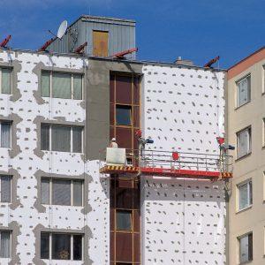 """""""Energetické štítky"""" už aj pre domy"""