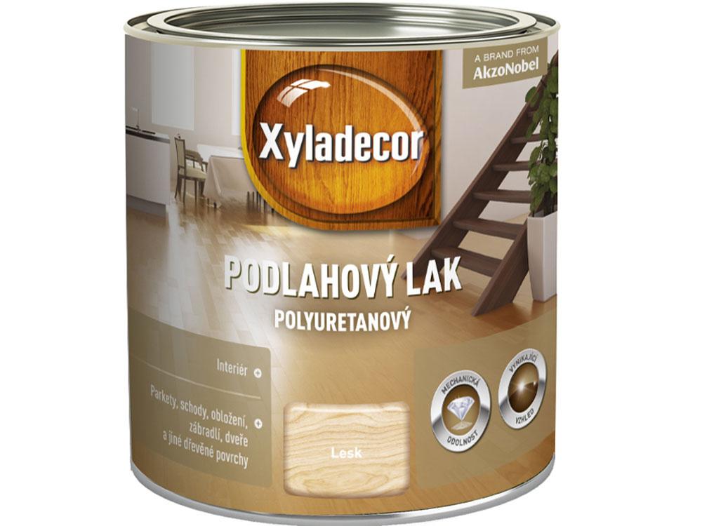 Xyladecor: Všetko, čo drevo potrebuje