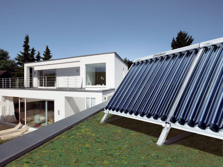 Kúpa solárnej zostavy sa teraz oplatí. Využite dotácie Vaillant!
