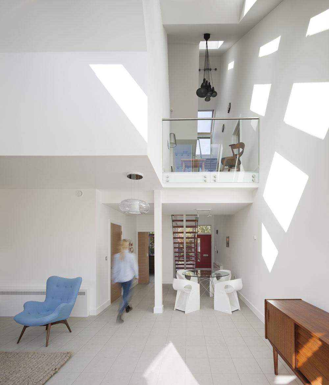 Energeticky sebestačný rodinný dom