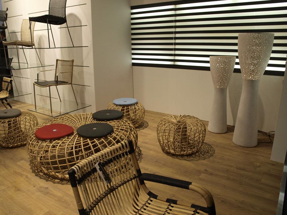 Najnovšie hity v interiérovom nábytku