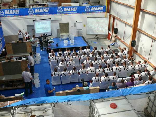 Spoľahliví majstri majú titul z Mapei Akadémie