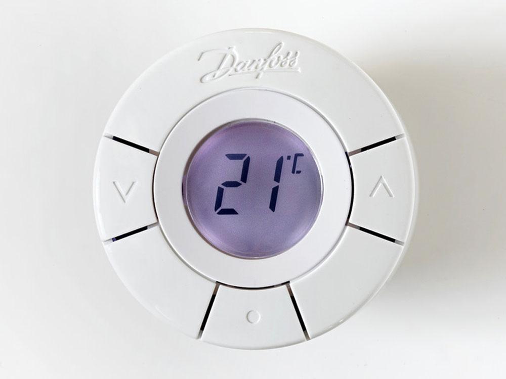 Dizajnérske vychytávky aj pre radiátor
