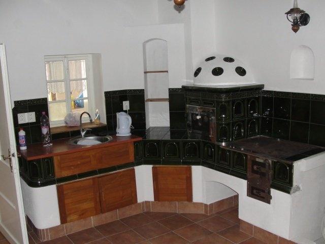Naša kuchyňa (foto: Katka)