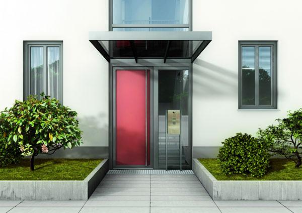 Pasívny dom len s najlepšími okennými profilmi