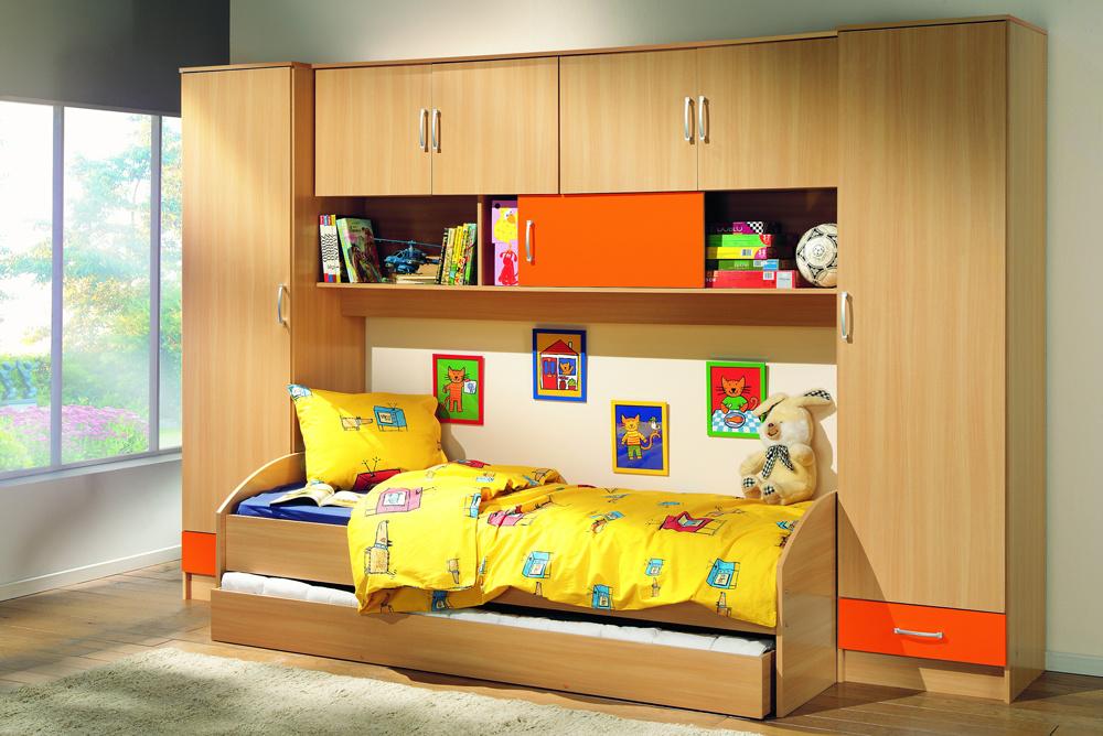 Detská izba Heidi