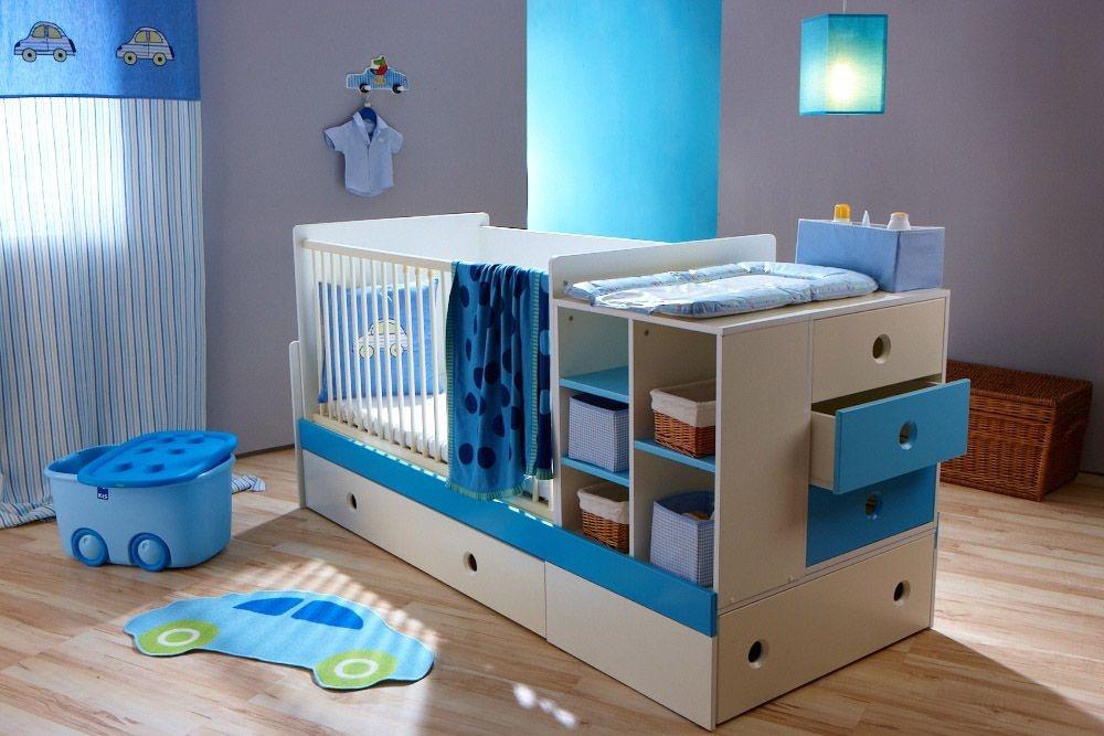 Detská posteľ Combo