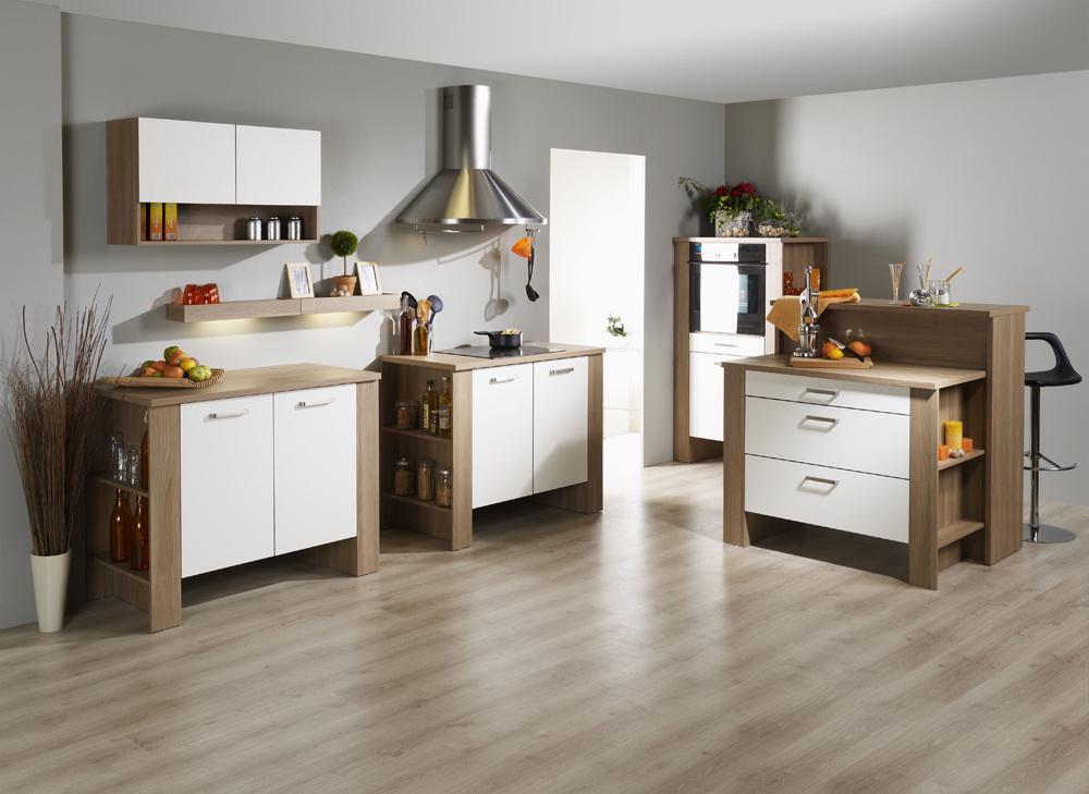 Kuchyňa Modulita